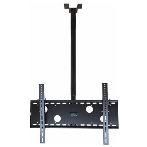 VideoSecu TV Ceiling Mount for Vizio 40-65 inch E500D-A0 M552I-B2 P552UI-B2 E600I-B3 M602I-B3 E650i-B2 LCD LED Plasma Flat Screen HDTV 1KW 1