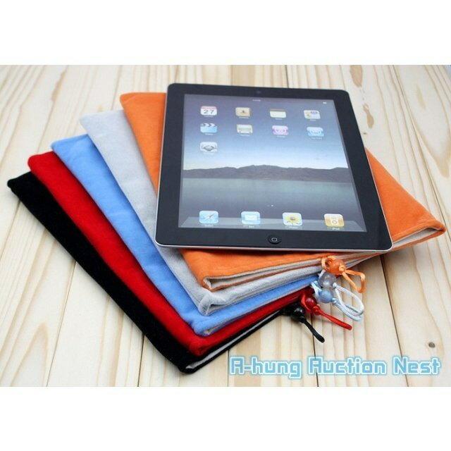【A-HUNG】厚絨布保護套 七吋 小米 平板 Note 8.0 Tab 4 7.0 ASUS Pad 絨布袋 絨布套