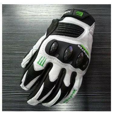 鬼爪 觸控防摔手套 碳纖維手套 專用防摔手套 阿寶咪小棧
