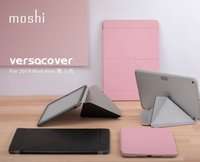 Apple 蘋果商品推薦moshi VersaCover iPad mini 5/4 通用用 多角度全包式防撞保護套