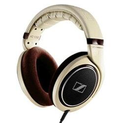 志達電子 HD598 德國聲海 SENNHEISER HD 598 頭戴全罩式高傳真立體耳機 宙宣公司貨