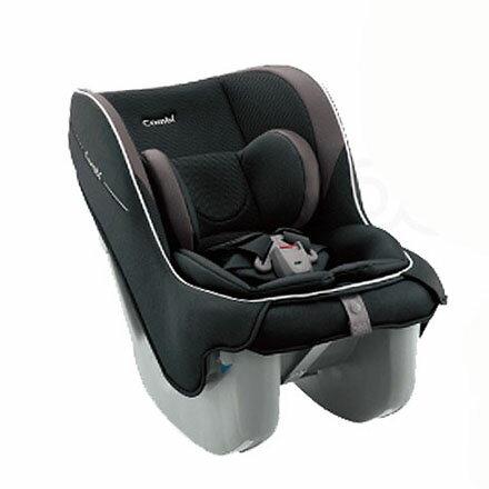 [四月活動]康貝Combi Coccoro II EG 汽車安全座椅【莓果黑】<買就送三層立體網格透氣墊