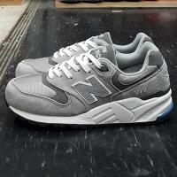 New Balance 美國慢跑鞋/跑步鞋推薦New Balance nb 999 ML999GR 灰色 淺灰色 元祖灰 余文樂著 基本款 麂皮 網布 復古 經典 慢跑鞋