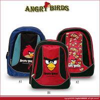 兒童節禮物Children's Day到Angry Birds 輕巧兒童護脊書包/小學生後背包AB-4633B
