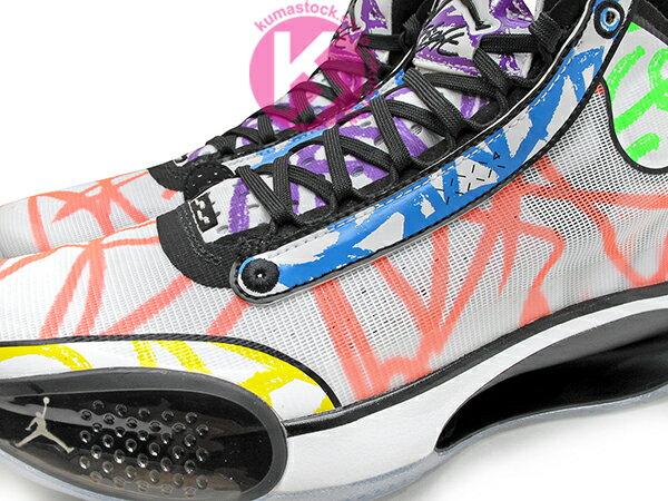2020 史上最輕 限定販售 NIKE AIR JORDAN XXXIV 34 ZION PE WILLIAMSON COLORING BOOK 繪本 塗鴉 技安 胖虎 新一代 ECLIPSE PLATE 避震科技傳導 前、後 ZOOM 籃球鞋 AJ (DA1897-100) ! 2