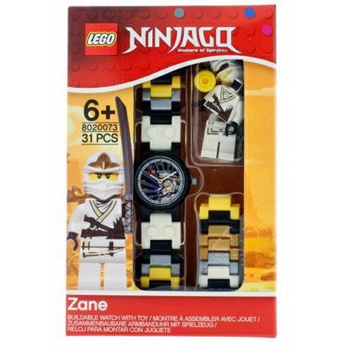 免運費【 樂高積木 LEGO 】兒童手錶 - 旋風忍者系列 冰系忍者
