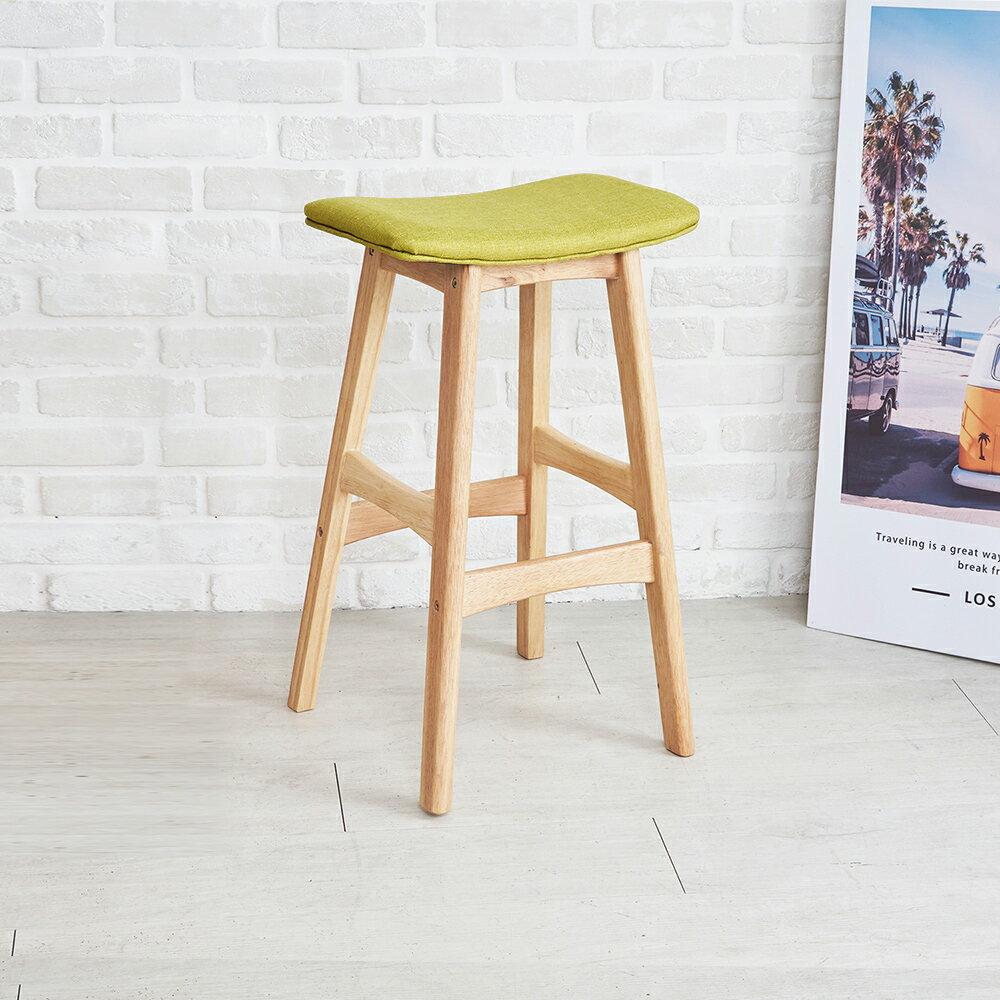 【馬來西亞Shenshan】Bernic簡約質感高腳椅 / 吧台椅(4入組) / 3色 / H&D東稻家居 / 好窩生活節 3