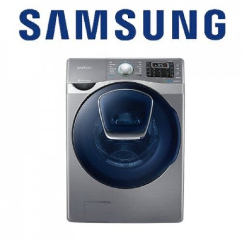 <br/><br/>  含基本安裝 SAMSUNG WD19J9810KP/TW 三星 AddWash 潔徑門洗脫烘洗衣機 19公斤 魔力銀 公司貨<br/><br/>