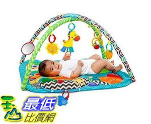 [COSCO代購 如果沒搶到鄭重道歉] Bright Starts 寶寶遊戲墊 _W65954
