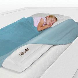 加拿大 The Shrunks 舒朗可 第三代充氣床擋/床圍