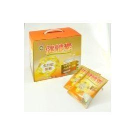 【生達】健體素 香草口味 56g*30包 / 盒 - 限時優惠好康折扣