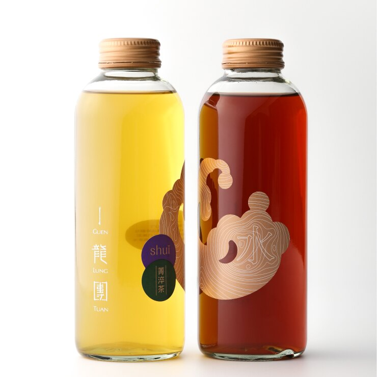 【菁淬茶】錫蘭紅茶 - 紅香尋露 (500ml / 瓶) /Hong Siang Syun Lu/Dew of Black Tea Aroma 1