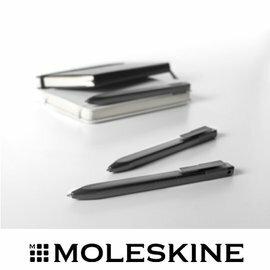 意大利 MOLESKINE 67324477 0.5经典原子笔