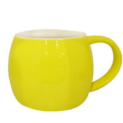 蛋蛋杯550ml黃色