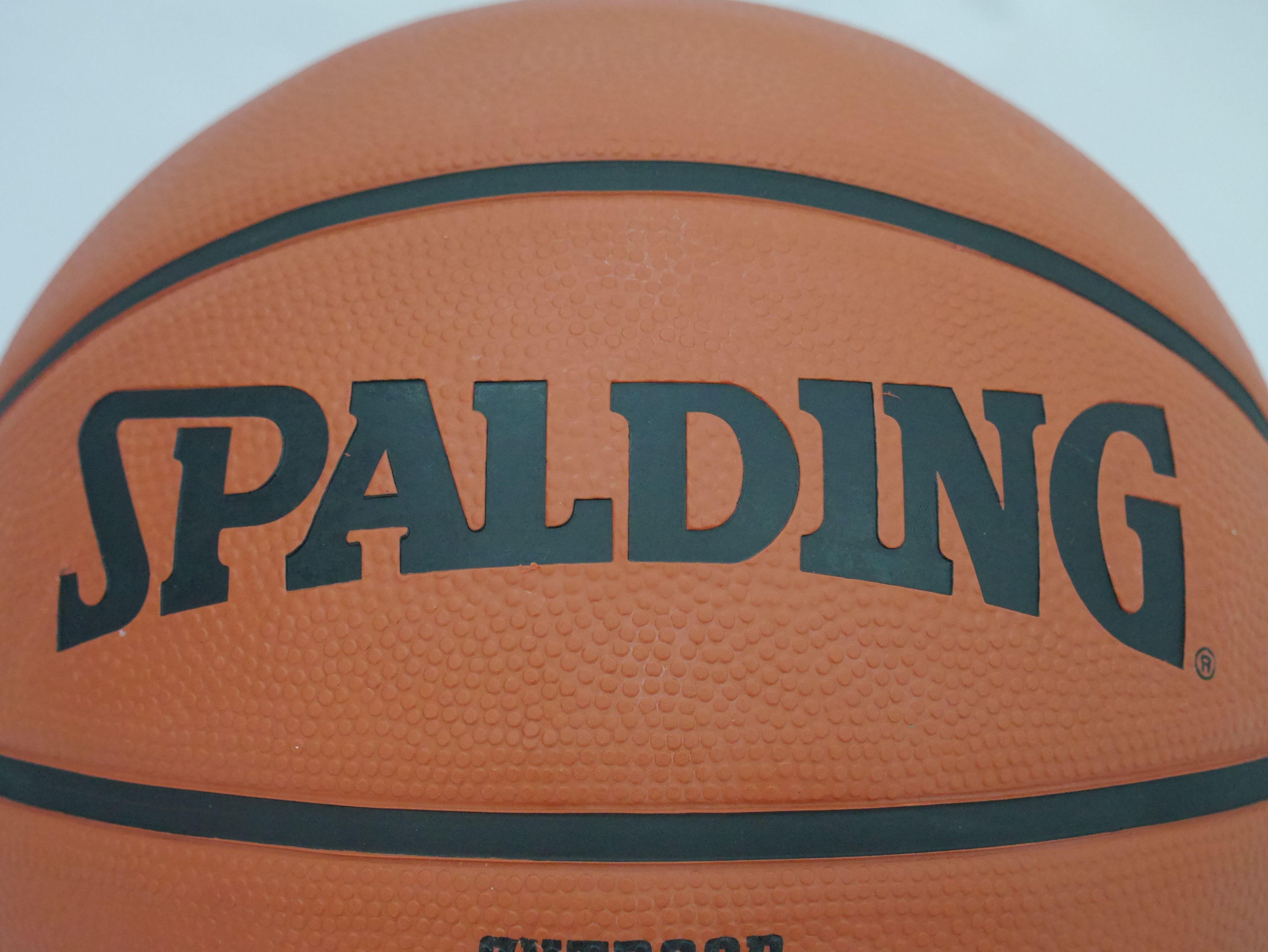 斯伯丁籃球SPALDING《outdoor基本款橘色【曉風】 1