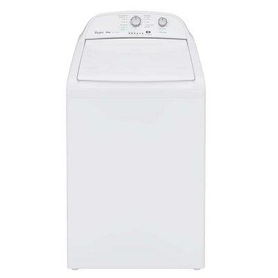Whirlpool 惠而浦 8TWTW1400CQ 美式經典直立式洗衣機 (14公斤)【零利率】※熱線07-7428010