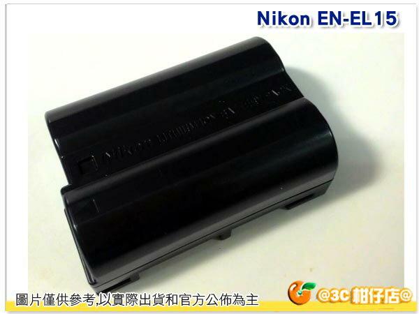 Nikon EN-EL15 原廠電池 ENEL15 鋰電池 D750 D7200 D7100 D800E D810A