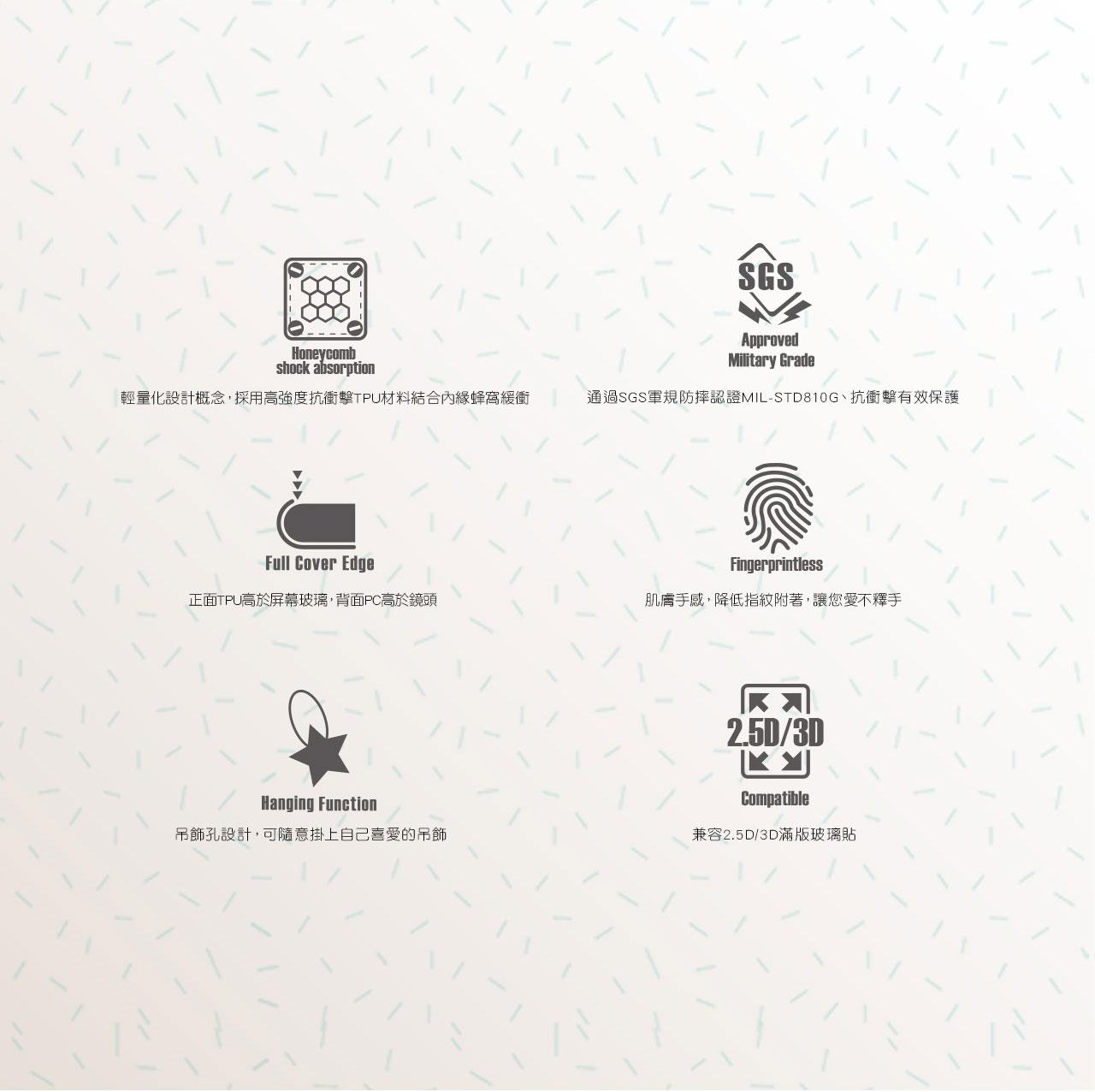 hoda 柔石 軍規防摔 防撞 霧面 防指紋 保護殼 手機殼 防摔殼 ASUS Rog Phone 5