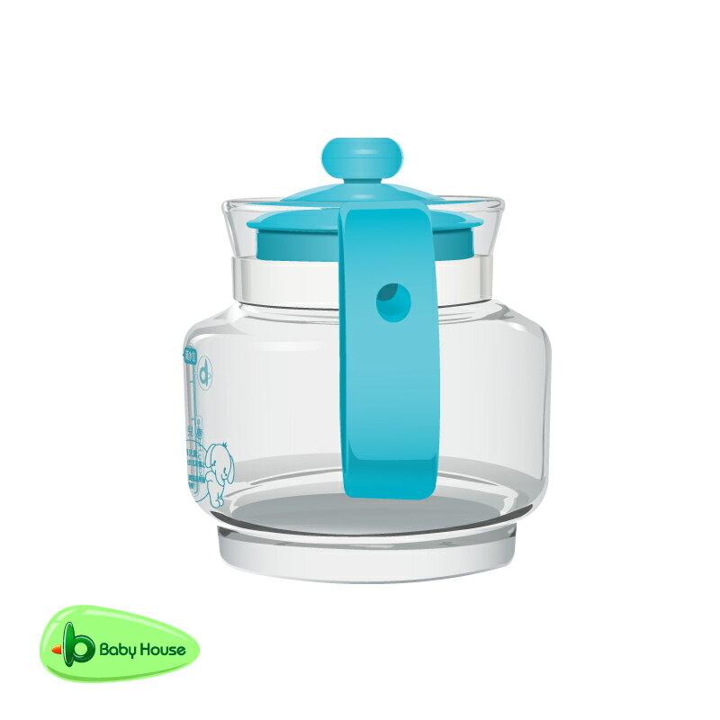 [ Baby House ] 愛兒房雙子星調乳器/微電腦調乳器水杯1000c.c.(適用於愛兒房各型調乳器使用)【愛兒房生活館】