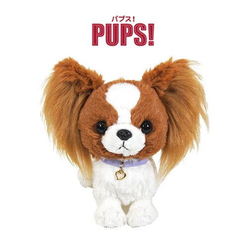 PUPS系列 - 蝴蝶犬娃娃s (預購)