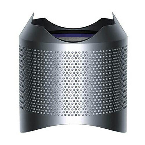 【日本代購-現貨】Dyson HP01WS 空氣清淨機 氣流倍增器 交換用玻璃HEPA濾心濾網 Pure Cool ( (銀/白))
