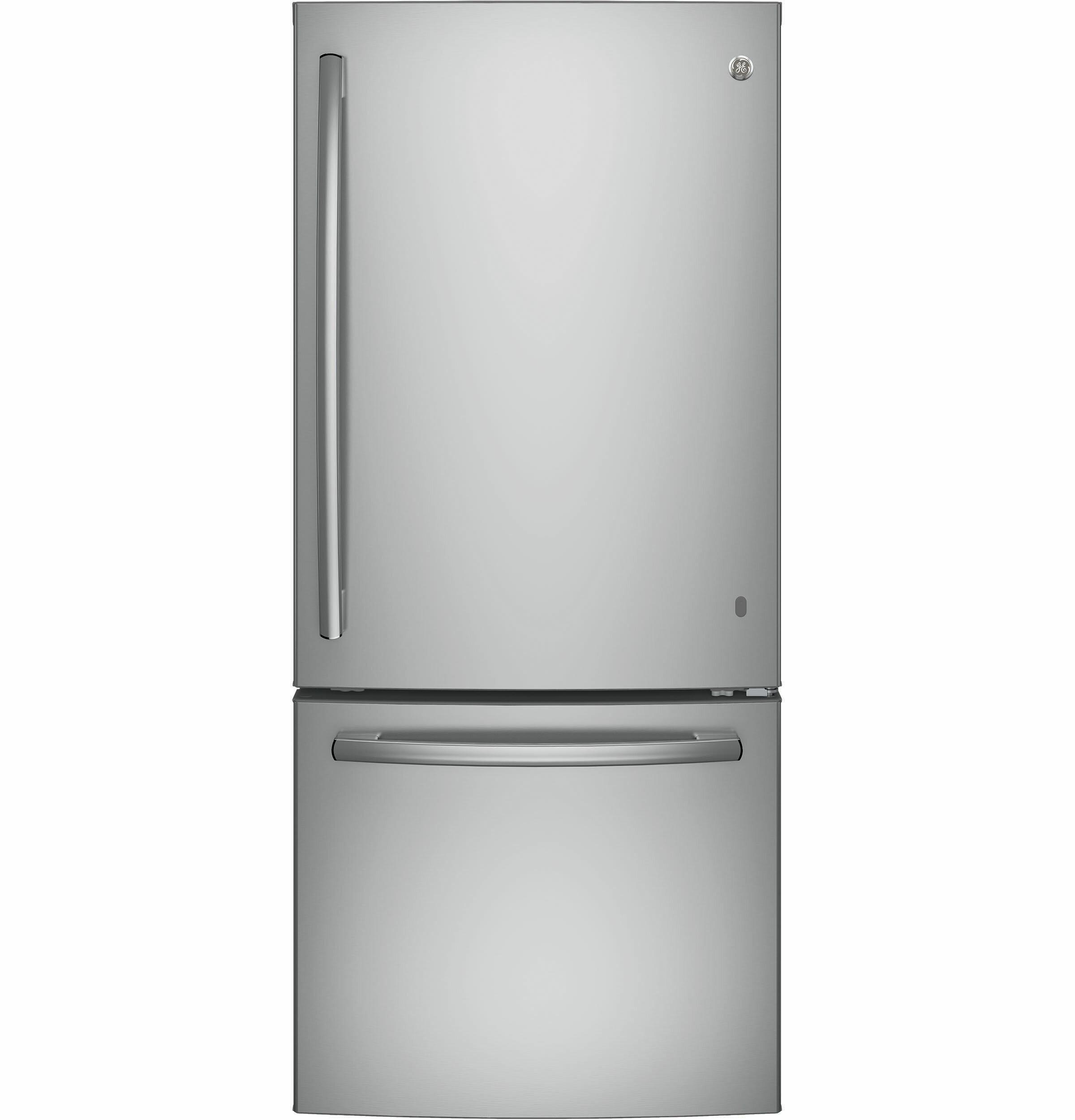 <br/><br/>  【零利率】GE 美國奇異   (不銹鋼)下冷凍冰箱 GBE21DSSS  ※熱線07-7428010<br/><br/>