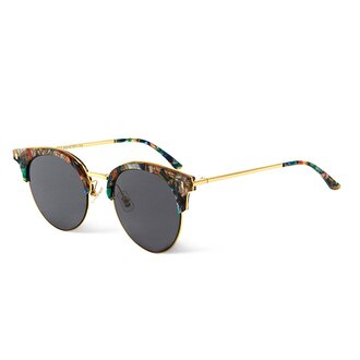 【GENTLE MONSTER】韓國時尚 太陽眼鏡 TYPE 1 01  名人同款【全店滿4500領券最高現折588】