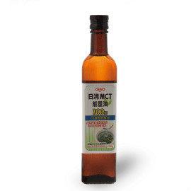 Oillio日清 MCT能量油 230g  瓶◆德瑞健康家◆