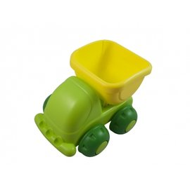 【紫貝殼】日本 Toyroyal 樂雅 Flex系列 沙灘戲水玩具 - 沙灘車2160 (蘋果綠) - 限時優惠好康折扣