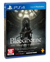 索尼推薦到PS4 血源詛咒+遠古獵人 完全版 -中文英文版- Bloodborne The Old hunters 血緣詛咒