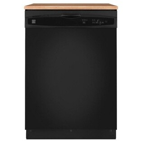 【得意家電】美國Kenmore17159洗碗機(12人份)※熱線07-7428010