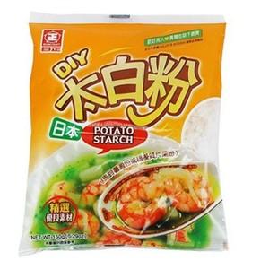 日正 日本太白粉 150g/包