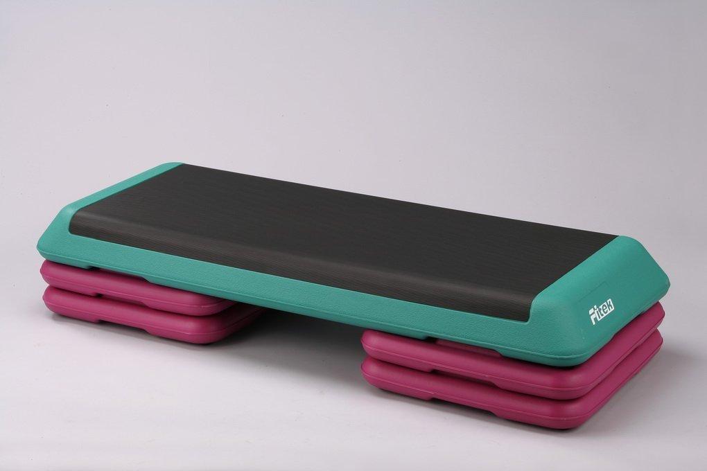 ~Fitek 健身網~健身房等級~大型韻律踏板~有氧踏板~階梯踏板~健身踏板~Aerobi