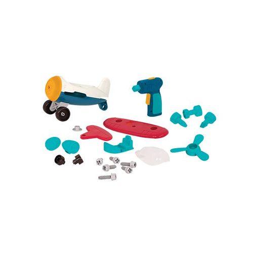 美國【B.Toys】索羅斯戰鬥機★衛立兒生活館★ 1