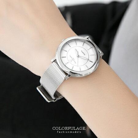 范倫鐵諾Valentino 極簡時刻 鋼索手錶對錶腕錶 原廠公司貨 柒彩年代【NE1249】單支價格