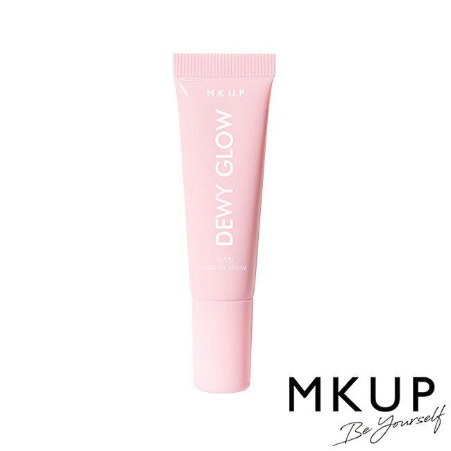 MKUP 美咖 玻璃水光霜 10ML(隨身版) 0