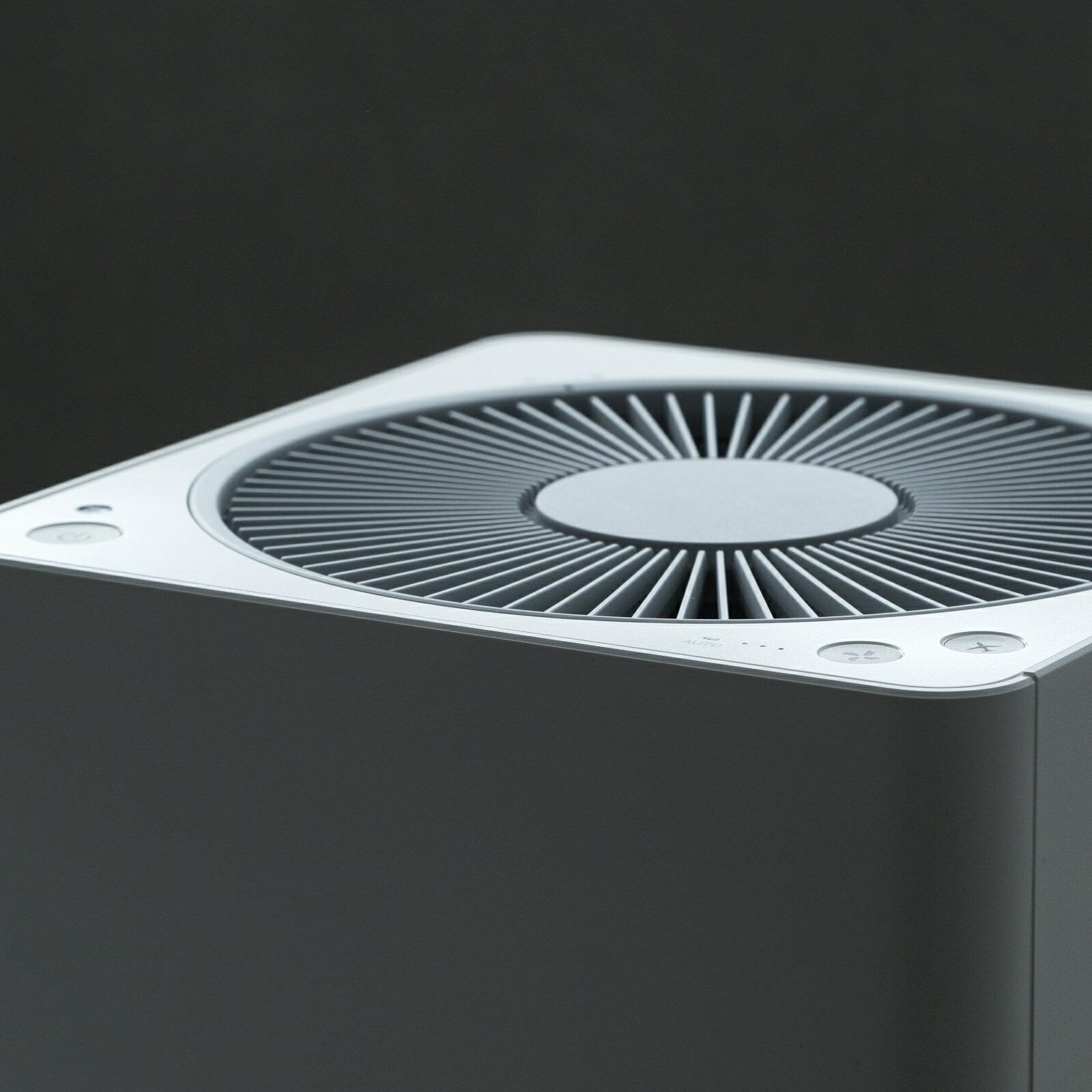 【日本BALMUDA】The Pure 二代空氣清淨機 原廠公司貨 3