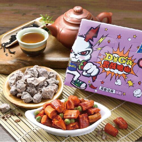 宅配限定★【DoGa香酥脆椒】香酥脆椒 18盒組《免運費!》 6