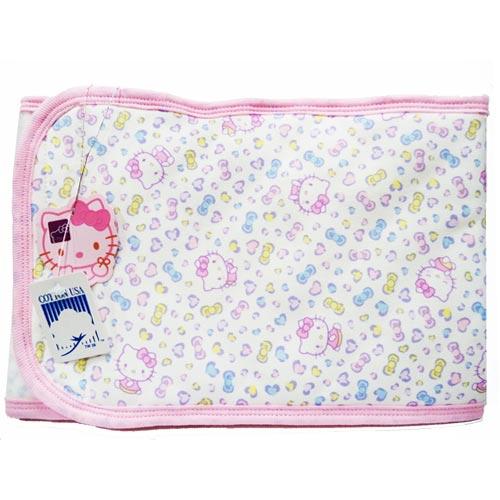 【奇買親子購物網】Hello Kitty 凱蒂貓鋪棉小肚圍