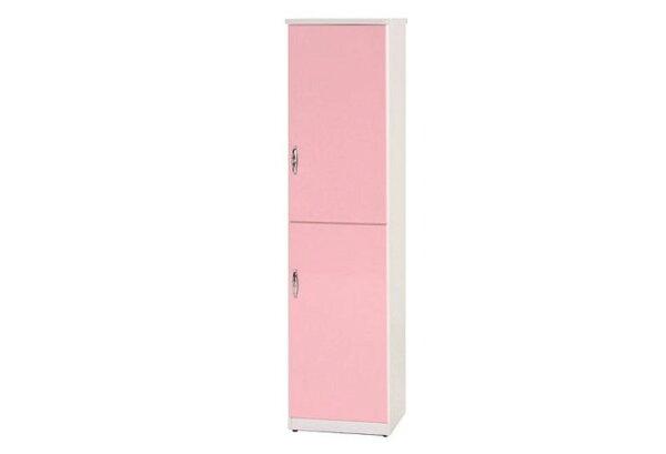 【石川家居】875-11(粉紅白色)鞋櫃(CT-325)#訂製預購款式#環保塑鋼P無毒防霉易清潔