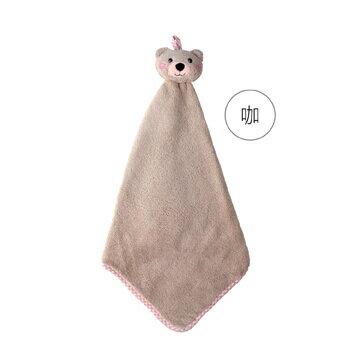 可愛動物擦手巾 2