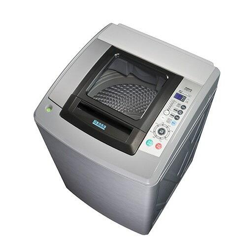 台灣三洋SANLUX 13公斤超音波洗衣機 SW-13NS3 /立體噴射水流,洗淨力超強