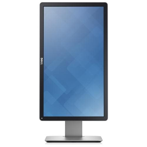 "Refurbished Dell P2014H 20"" Widescreen LED Monitor - 2,000,000:1, 1600 x 900, 8ms, DVI 1"