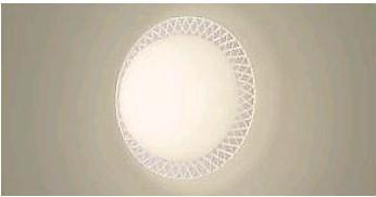 Panasonic國際牌★簡約感LED壁燈透明雕花5W110V2700K★永光照明HH-LW6020209