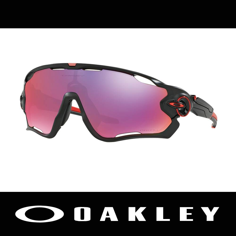 OAKLEY JAWBREAKER ASIA FIT OAK-OO9290-2031 太陽眼鏡 運動眼鏡 公路專用 亞洲版 騎行眼鏡 自行車專用 萬特戶外運動