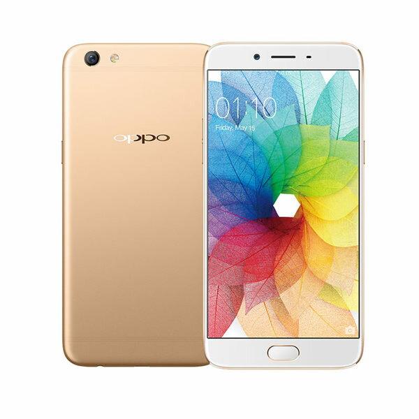 【TengYu騰宇 】福利機※ OPPO R9s Plus(CPH1611)6吋螢幕雙卡雙待(6G/64G)田馥甄代言1600萬畫素(金色)