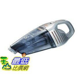 [COSCO代購 如果沒搶到鄭重道歉] 伊萊克斯乾濕兩用手持式充電吸塵器ZB6106WD W110270