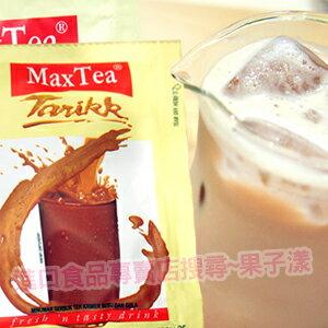 印尼 Max Tea Tarikk 奶茶 印尼拉茶(單小包) [IN007] - 限時優惠好康折扣