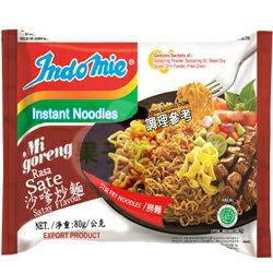 *即期促銷價*印尼Indomie 營多炒麵 營多撈麵[IN006] 2