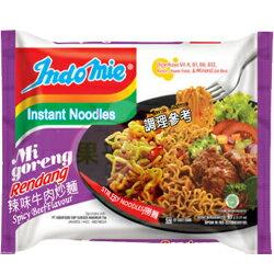 *即期促銷價*印尼Indomie 營多炒麵 營多撈麵[IN006] 0